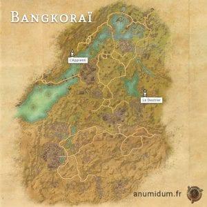 Bangkoraï - Pierre de Mundus