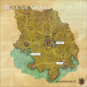 Bois de Graht - Pierre de Mundus