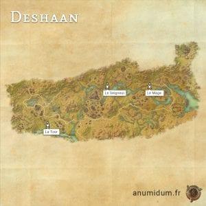 Deshaan - Pierre de Mundus