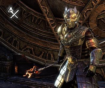 « Ancalagon » Chevalier-Dragon DPS Magie Build PVE