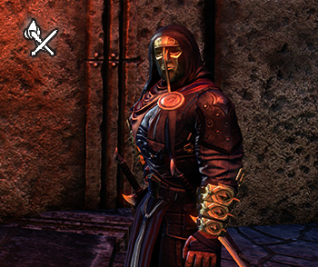 """Scatha"" Chevalier-Dragon DPS Vigueur Build pour Elder Scrolls Online"