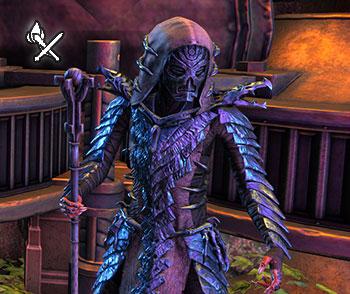 """""""Vapula"""" Lamenoire DPS Magie Build PVP pour Elder Scrolls Online"""